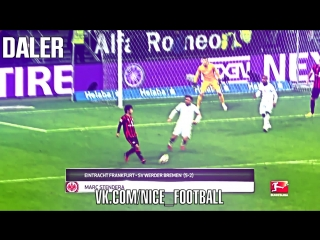 Astonishing Volley • ╬Daler╬ [ vk.com/nice_football ]