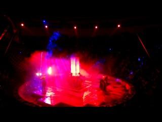 Обалденный поход в Киевский Цирк\!