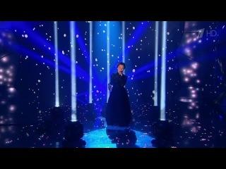 Sevara Nazarkhan - Je T'aime
