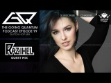 GQ Podcast - Glitch Hop Mix &amp Razihel Guest Mix Ep.99