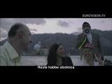 Rambo Amadeus - Euro Neuro - Евровидение 2012 (английские субтитры)