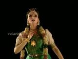 Indian best dance - Andal Kouthuvam Bharatanatyam Tamilnadu