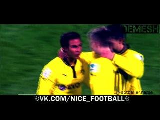 Marco Reus Free kick | vk.com/nice_football