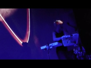Ultraista - Our Song LIVE HD (2013) Los Angeles Masonic Lodge