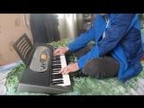 Вечера у рояля. В ретроспективе передачи музыка Энио Мориконе.