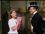 Beautiful Faces Need Beautiful Clothes  Fred Astaire   Judy Garland  (Easter Parade  Пасхальный парад  1948)