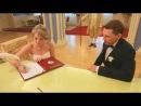 Наша Свадьба в Царицыно
