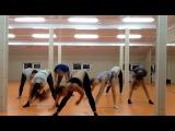 Choreography Bogomolova Juli, Kat Graham – Put Your Graffiti On Me