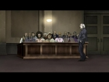 The Boondocks - 1x02 - The Trial Of R. Kelly