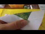 Процесс вышивки бисером (как научиться удобно и быстро вышивать бисером + удобно