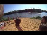 Генеральское озеро 26.07.2014