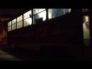 Трамвай 105 и хамоватый пассажир D