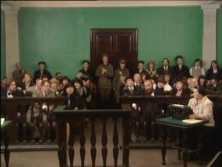 х/ф Жизнь и смерть Леньки Пантелеева (2006) 8/8