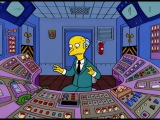 Гомер Симпсон и Монти Бернс - Посиди За Меня (Работа На Атомной Станции)