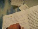 Личный дневник Насти!!)