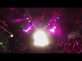 Calyx & Teebee@THE BIG BASS Festival [GOLDIE, TEEBEE&CALYX, SPECTRASOUL] Russia, Ekaterinburg