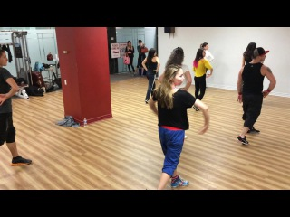 WildFire Dance studio