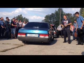 т599то rus 163 2014 АВТО ЗВУК 99 SZR