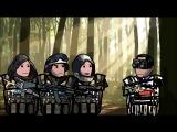 Warface Noobs - Тёмный Лес (ТРЕЙЛЕР)