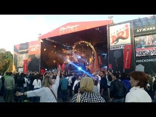moscov electro music festival
