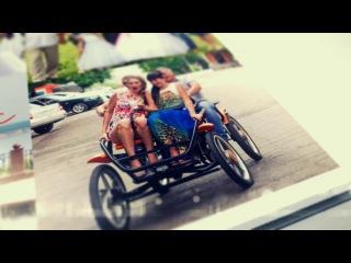 Свадебный фотоальбом/Видеосъёмка свадеб в ульяновске/свадебное видео/видеооператор Лукьянов Дмитрий т.89297911909