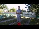 Прийняв естафету IceBucketChallenge вд Натал Муснко,в свою чергу передаюРоману Косько,Женя Гаркавенко,Саня Бойко) у вас 24 години!! Слава Укран!!!