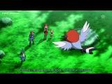 [FRT Sora] Pocket Monsters XY - 33 [Sub] [720p]