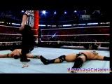 John Cena Vs. The Rock WRESTLEMANIA 28