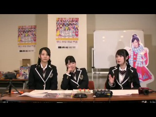 (141210) SKE48 NicoNico SP