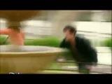 Violetta 3 - Francesca y Diego se besan