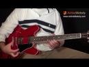 04. 6 Note Major Pentatonic Scale - Blues Guitar Lesson