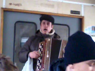Бременский музикант