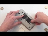 Samsung Galaxy Mega 2 (G750F) - распаковка, предварительный обзор