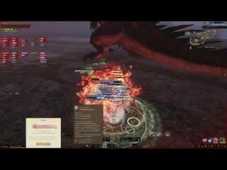 ArcheAge , Rise(Даута) - Вся суть красного дракона