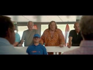 Трейлер Фильма: Непобедимые / Les invincibles (2013)