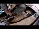 Соединение медных трубок для кондиционера методом пайки