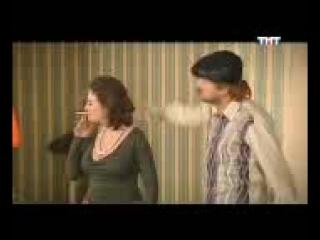 Равшан,Жамшут и Татьяна