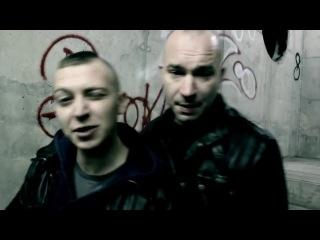 Оксимирон feat Шок-То густото пусто(Классная песня и классный клип)