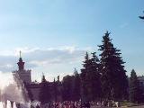 #Moscov