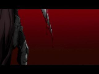 Dante's inferno: an animated epic [озвучка nvm-team] / ад данте: анимированный эпос (фильм)