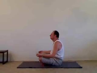 Упражнения для омоложения Око Возрождения - 5 тибетцев
