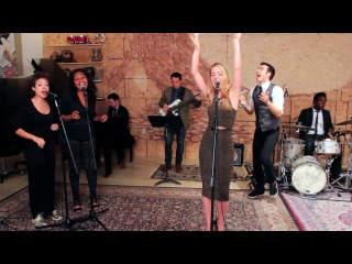 I Really Don't Care - Postmodern Jukebox