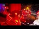 13.12.2014, Взлетная полоса на концерте посвященном вручению премии Золотые сердца