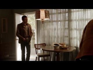 Вегас / Vegas (2012) 1x16 - Little Fish / Мелкая рыбка