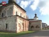 Свято-Троицкий Михайло-Клопский монастырь, XV в. Великий Новгород