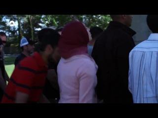 Хороший клип на арабском и английском