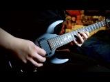 The Elder Scrolls (Morrowind-Oblivion-Skyrim) Guitar Medley