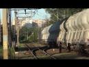 ET41 029 Poznan Piatkowo linia 395 PKP Cargo