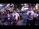 Loony Band - USA - Выпуск 6
