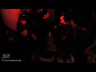 ASIA PARTY ➨ ДИСКОТЕКА 80х в КЛУБЕ КУБРИК (HD720)